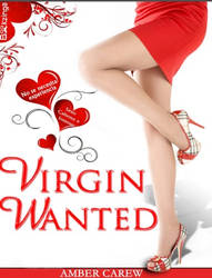 Virgin Wanted by Amber Carew by annasolis