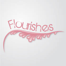 Flourish Illustrator Brushes