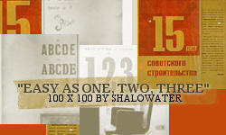18 by shalowater