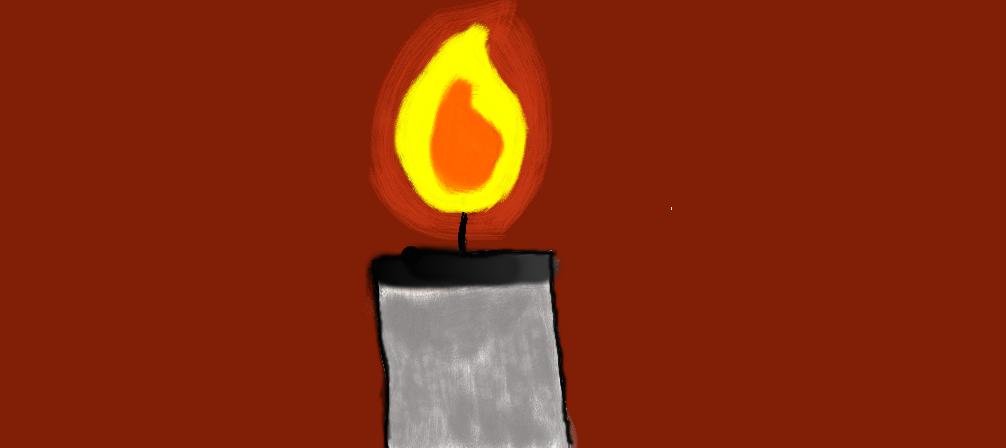 My Only Light by CrimDemon