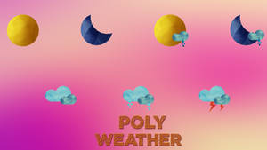 Poly Weather