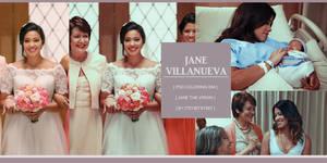 Jane Villanueva Coloring Psd