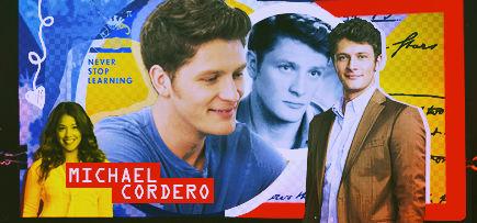Michael-Cordero