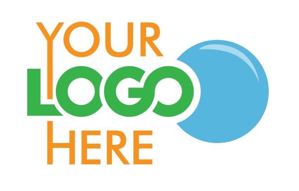 Your Logo Here logomark symbol by Garconis