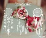 Dreamcatchers {Brushes}