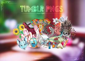Tumblr pngs by Julieta7599