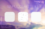 Simple Clarity #3 {Patterns}