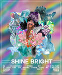 Shine Bright {PNGs}
