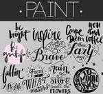 Paint {PNGS}