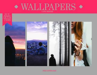 Wallpapers Favoritos: Diciembre