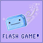 Ice Cute flashgame