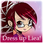 Dress up Liea by liea