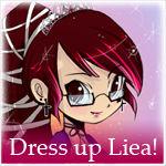 Dress up Liea