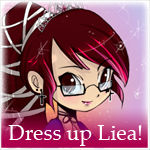 Dress up Liea
