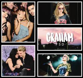 graham | .psd by Irwinity