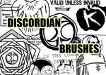 Discordian Brushes
