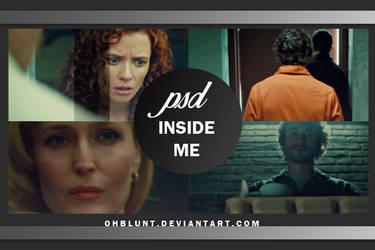 Inside Me by OhBlunt
