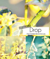 Drop by OhBlunt