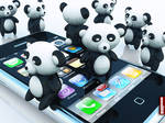 Archigraphs Panda Wallpapers