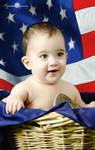 Patriotic Babe