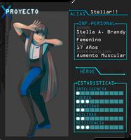 PX - Stella by Caduncia