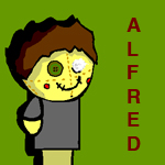 Why I love Alfred by Quarl