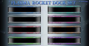 Plasma Rocketdock Set