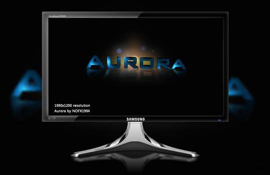 Aurora by NOFX1994