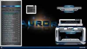 Aurora Aimp Skin by Nofx1994