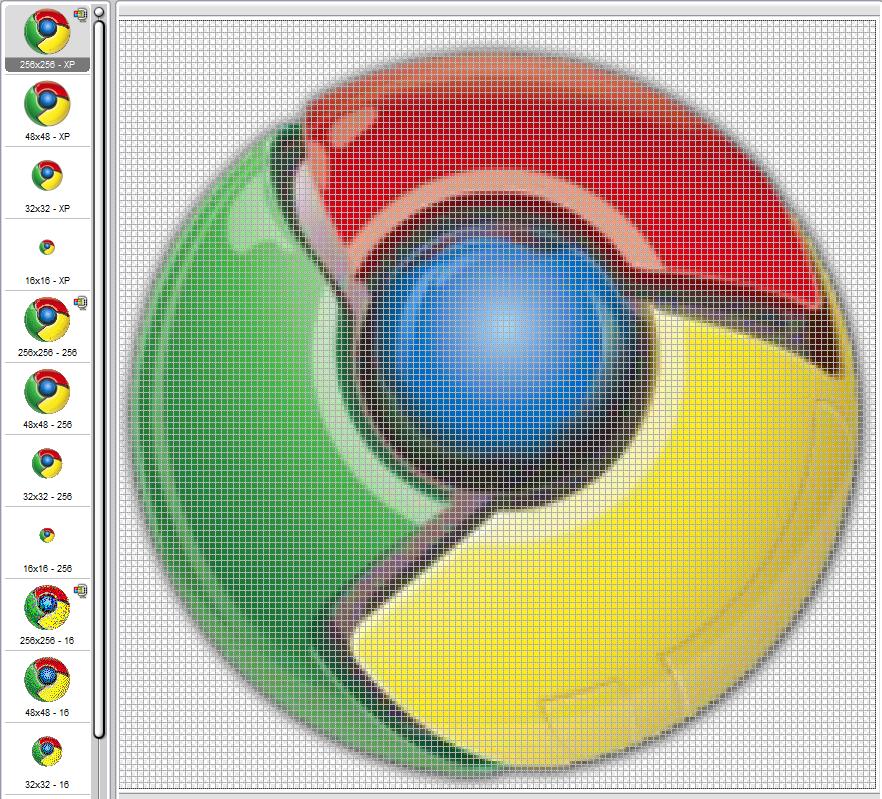 Chrome Web Browser - Google Chrome