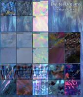 Digital Dreams Texture Pack