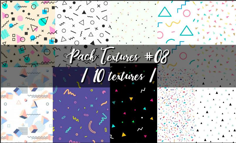 pack texture #08 // andreakaisoo by andreakaisoo