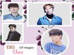 Pack Chen-exo-andreakaisoo by andreakaisoo