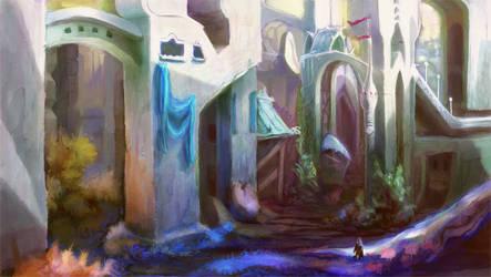 Madarcheen by Uzi-Muzi