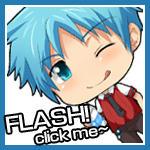 HAYATO - Interactive Character Sheet