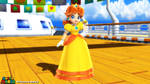 (MMD Model) Princess Daisy (SMP) Download