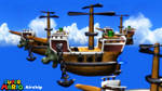 (MMD Stage) Airship Download