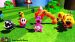 (MMD Model) Super Mario Overworld Foes Download