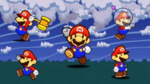 (MMD Model) Paper Mario Download by SAB64