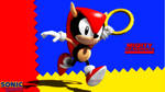 (MMD/FBX Model) Mighty the Armadillo Download