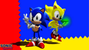 (MMD/FBX Model) Classic Sonic Download by SAB64