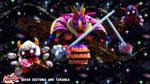 (MMD Model) Queen Sectonia and Taranza Download