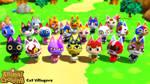 (MMD Model) Cat Villagers Download