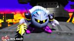(MMD/XPS Model) Meta Knight V2.5 Download