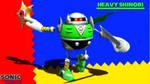 (MMD Model) Heavy Shinobi Download