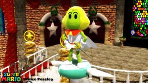 (MMD/FBX Model) Prince Peasley Download by SAB64