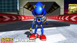 (MMD Model) Metal Sonic Download