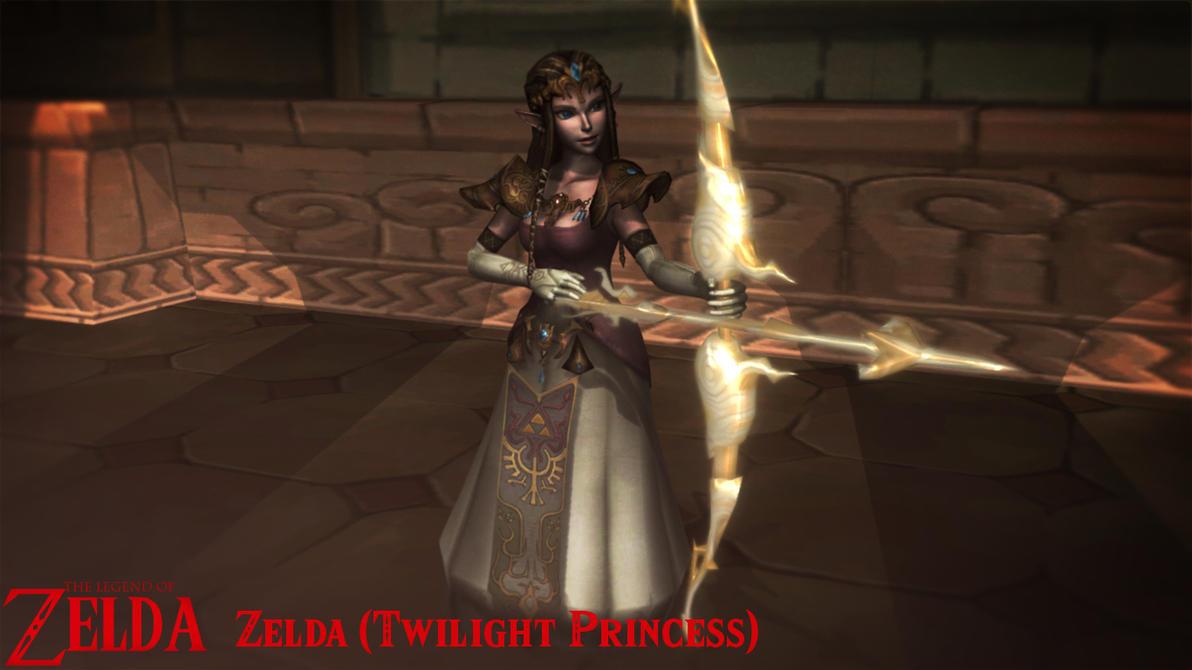legend of zelda twilight princess pc download