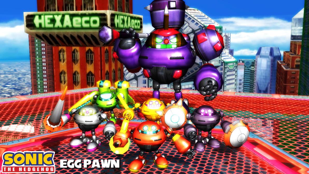 Mmd Model Egg Pawn Download By Sab64 On Deviantart