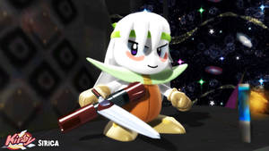 (MMD/XPS Model) Sirica Download by SAB64